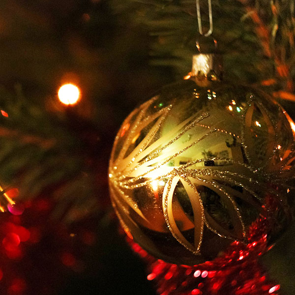 Mandala da regalare a Natale